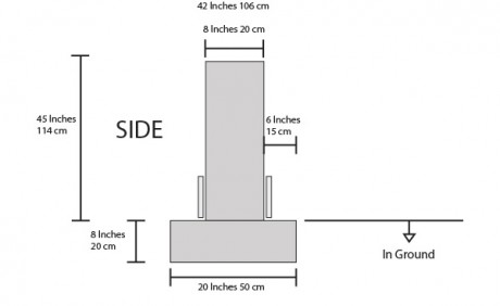 Measurements-Headstone-Upright-600px-2