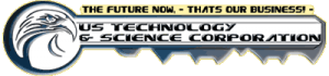 US Technology & Science Corp. - The Future Now, that's our business!